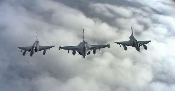 Surgical Strike 2.0: IAF jets drop 1000 kg bomb on terror camp