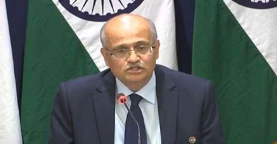 Govt: IAF struck at biggest Jaish terror camp
