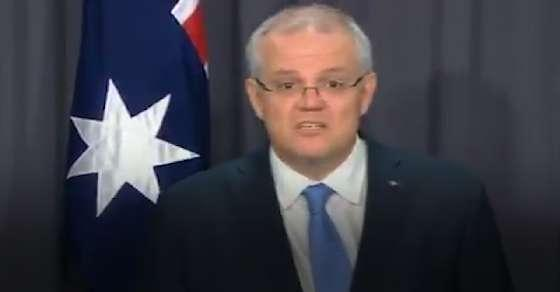 Act against terror groups: Australia tells Pak
