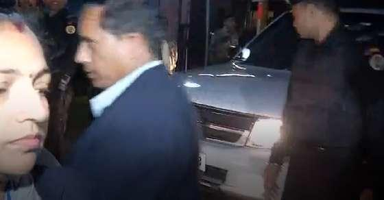सर्वदलीय बैठक के बाद बोलीं विदेश मंत्री, आतंक के खिलाफ सब दल हैं साथ