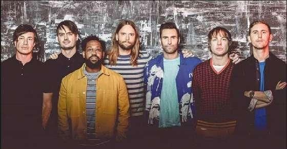 Maroon 5 to perform at Akash Ambani & Shloka's pre-wedding function?