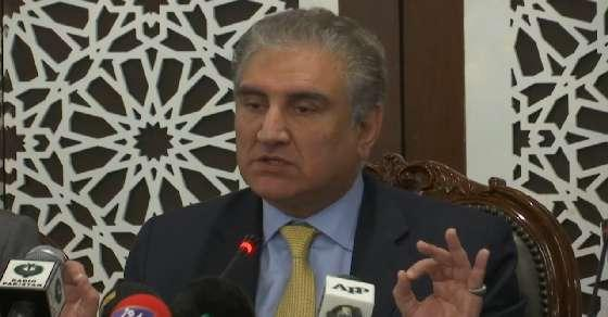Sulking Pak to skip OIC meet over invite to India