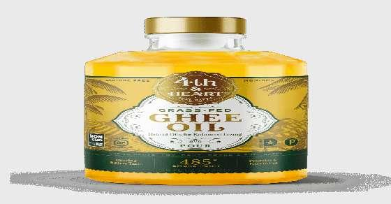 Los Angeles-based company's 'ghee oil' angers Indians