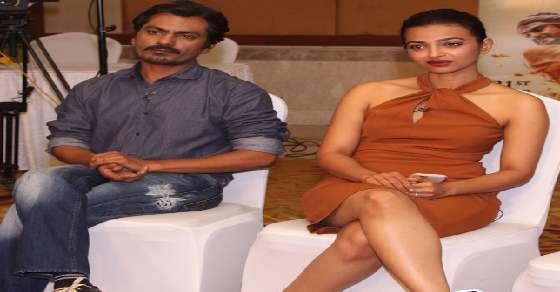 नवाजुद्दीन सिद्दीकी और राधिका आप्टे फिर दिखेंगे साथ-साथ