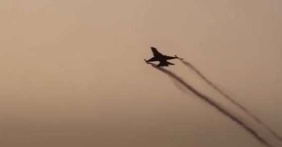 बौखलाए पाक के विमानों ने लांघी भारतीय सीमा, भारत ने खदेड़ा