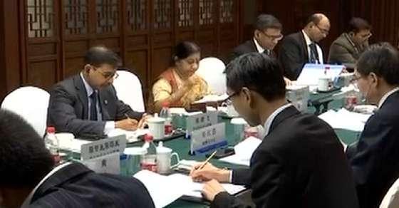 China, India, Russia jointly corner Pakistan