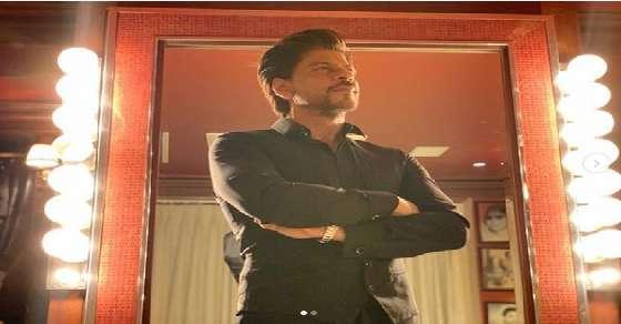 साइबराबाद पुलिस ने भेजा शाहरुख़ खान, अनिल कपूर को नोटिस