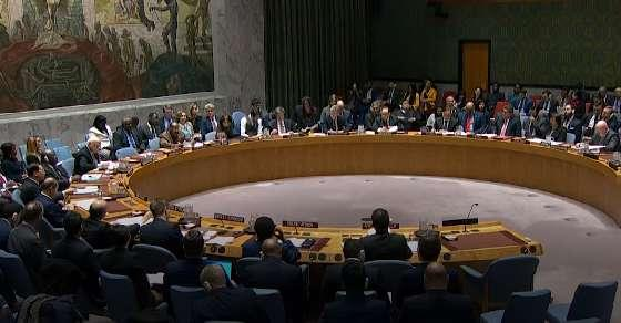 US, France, UK push for UN ban on Jaish chief
