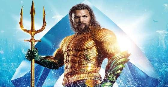 'Aquaman 2' to release in 2022