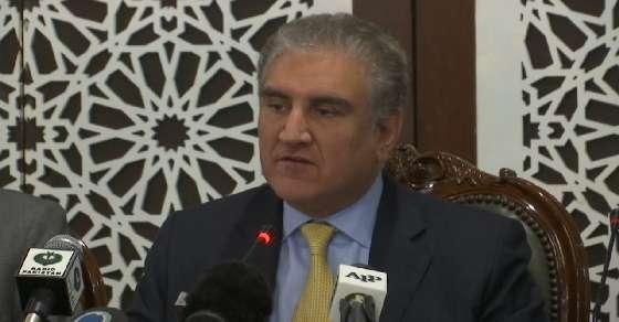 Pak: Ready to return pilot if it means de-escalation