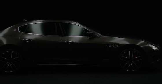 Zigwheels: 2019 Maserati Quattroporte launched at ₹1.74 Crore