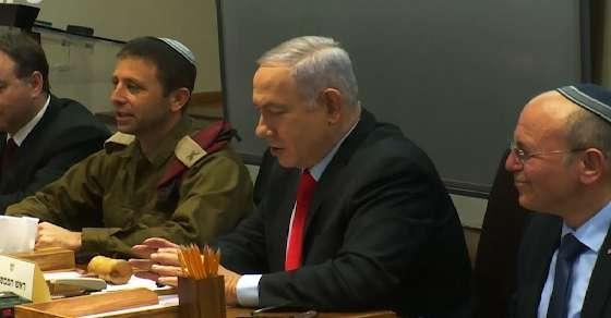 Ready to do lot more: Netanyahu on Gaza strikes