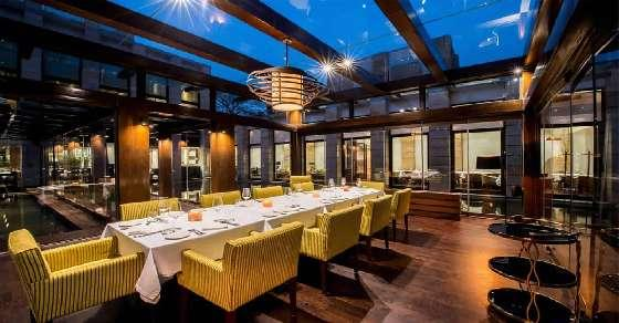 Gaggan drops from top spot; Odette become Asia's Best Restaurant