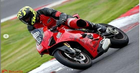 John Abraham to star in a biker film