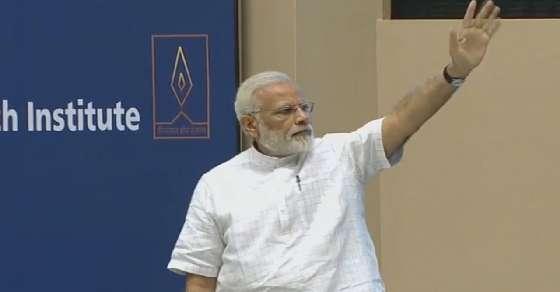 Ex-ISRO chief: India had A-SAT capacity in 2007, no political will