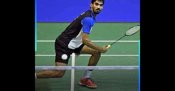 India Open: Indian men shuttlers impress in opening round