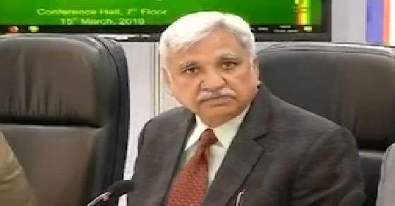 No transparency in electoral bonds: EC to SC