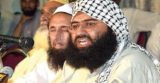 China slams US for 'forcing' UN resolution on Masood Azhar