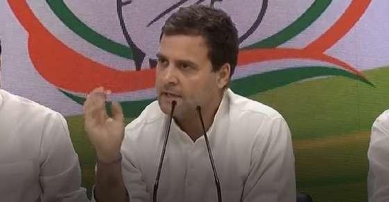 कांग्रेस ने अशोक गहलोत के बेटे को जोधपुर से टिकट दिया