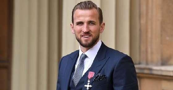 Harry Kane would support walk off over racial abuse