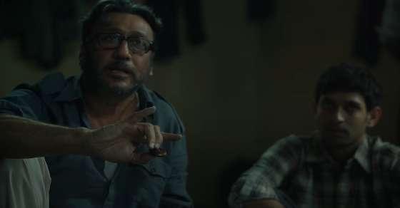Jackie Shroff makes his digital debut with 'Criminal Justice'