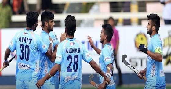 India crush Poland 10-0, set a new Azlan Shah record