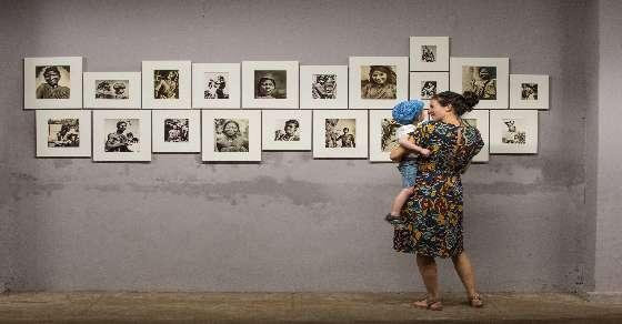 The Kochi-Muziris Biennale comes to an end!