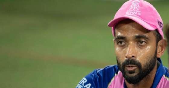 IPL: वॉर्नर और बेयरस्टो के तूफान में उड़ा राजस्थान, SRH की 5 विकेट से जीत