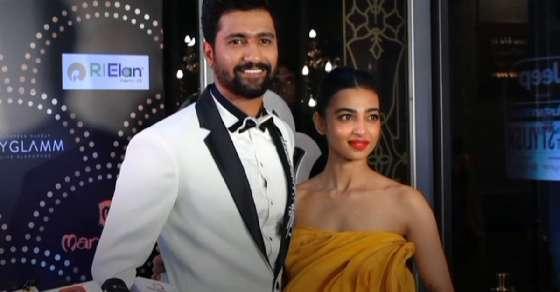 Srk, Katrina win big at HT India's Most Stylish