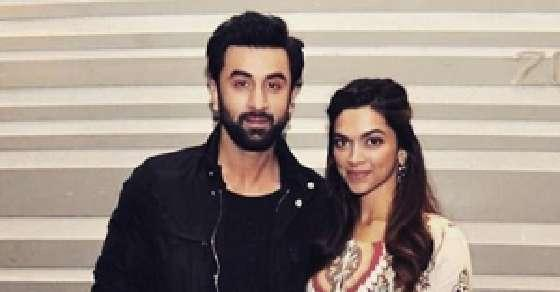 Deepika & Ranbir in Luv Ranjan's next