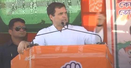 वायनाड और अमेठी से लोकसभा चुनाव लड़ेंगे राहुल गांधी