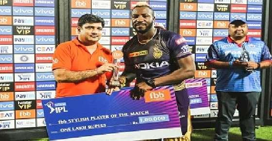 IPL 2019: Andre Russell's strike rate highest in IPL after 1000 runs