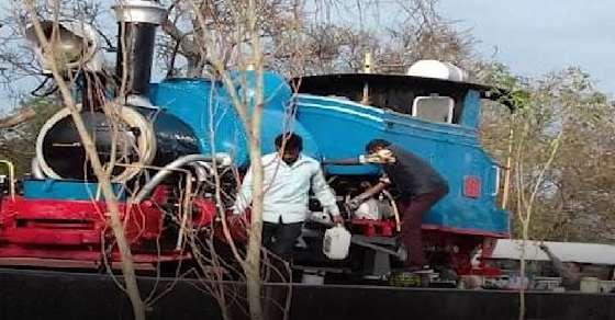 लखनऊ रेलवे स्टेशन का मेकओवर