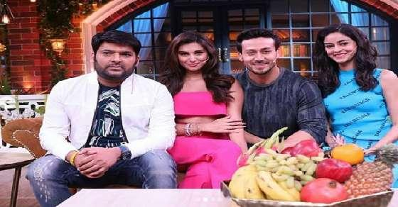 Cast of 'SOTY 2' on a promotional spree