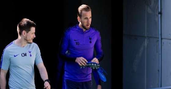 Injured Kane to make a sensational return?