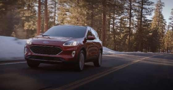 Ford under fire for miscalculating vehicle emissions