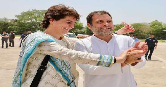 Why Rahul Gandhi thinks he's a good brother!