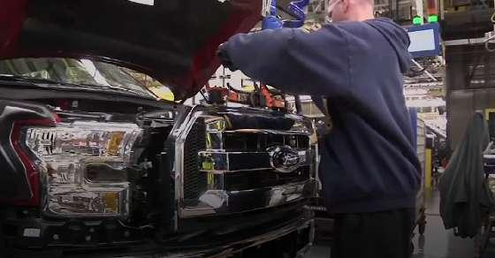 Ford: Authorities to probe emissions certification