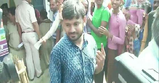 Left Vs Right: Giriraj, Kanhaiya in a heated contest