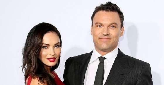 Megan Fox files to dismiss divorce from husband