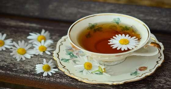 You don't need sugar to enjoy your tea!