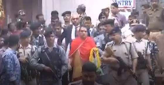 CJI पर आरोप लगाने वाली महिला का पैनल के सामने पेशी से इनकार