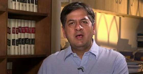 #TwitterDialogues कांग्रेस नेता पी चिदंबरम के साथ
