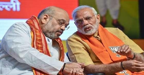 NDA's NARA is 'National Ambition Regional Aspiration', says Modi