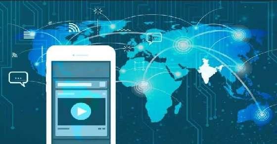 मोबाइल डेटा स्पीड में भारत की रैंकिंग घटी, 109 से फिसलकर 121वें पर