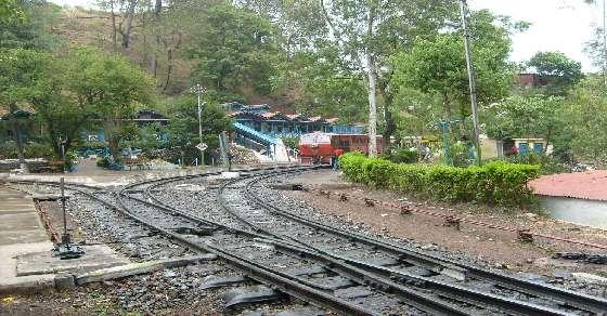 New museum to come up at the Kalka Railway Station