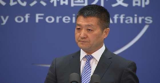 Stop interfering in Tibet: China tells US
