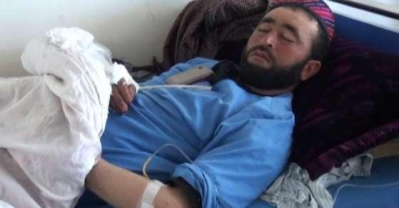 23 security forces killed in twin Taliban attacks