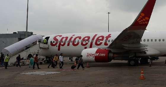 स्पाइस जेट का मुनाफा बढ़ा, बेड़े में 60 और विमान शामिल करेगी एयरलाइन