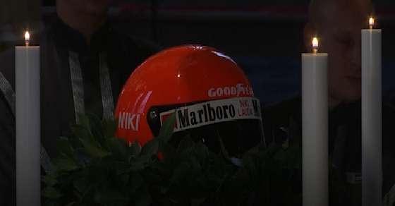 F1 legend Niki Lauda laid to rest in Vienna